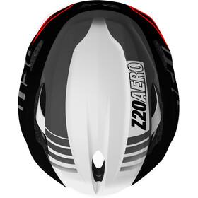Bell Z20 Aero MIPS Kask rowerowy biały/czarny